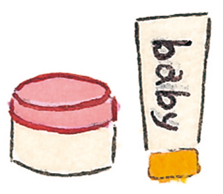 夏に増える皮膚のトラブルと対処法   絵本ナビスタイル